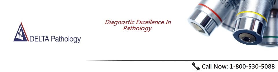 Delta Pathology